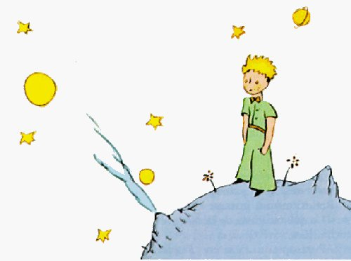 10 The Little Prince Quotes We Should All Live By