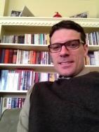 Hendree bookshelfie