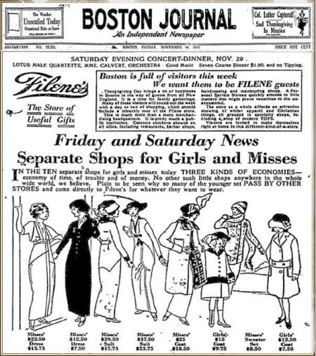 Boston Paper November 1913 Compressed