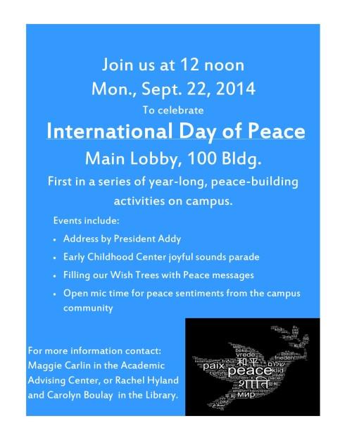 peace2014