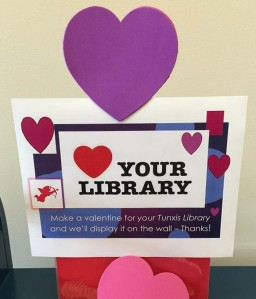 february 2016 marketing at library